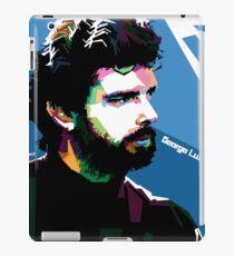 Star Wars - Lucas iPad Case/Skin