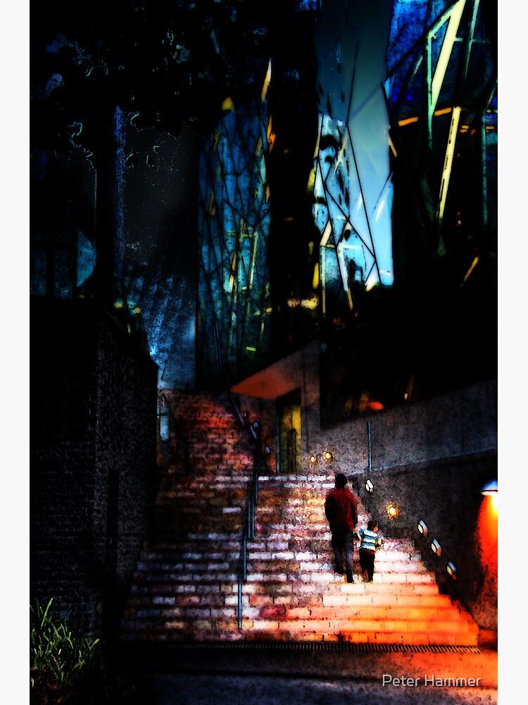 Stairs by PeterH