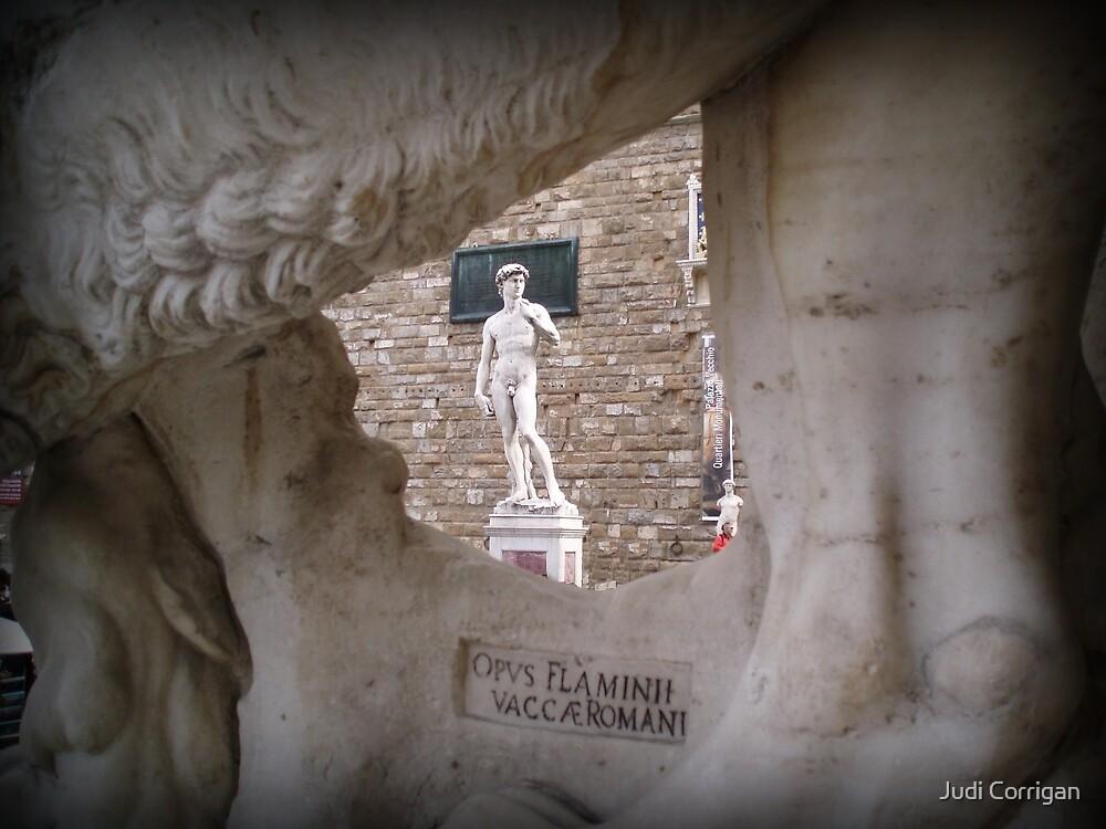 Florence by Judi Corrigan