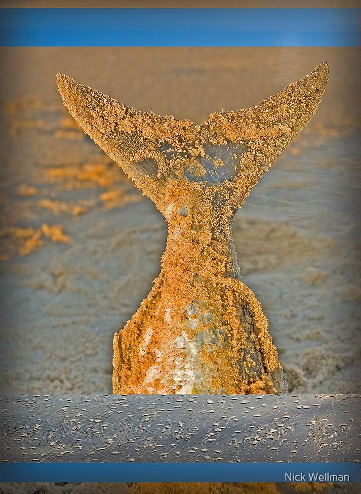 Fishtail Beach by wellman