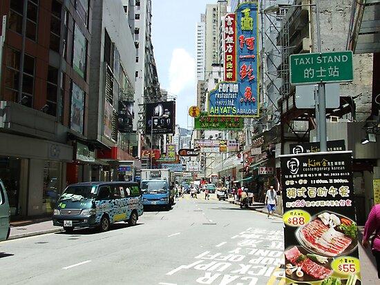 Causeway Bay by destinysa72