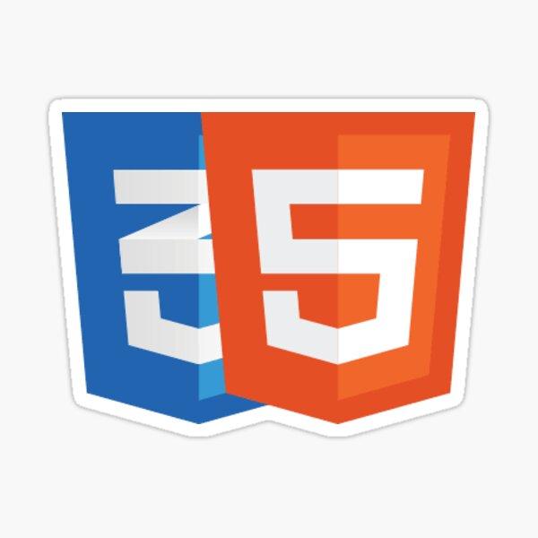 HTML-CSS Pegatina
