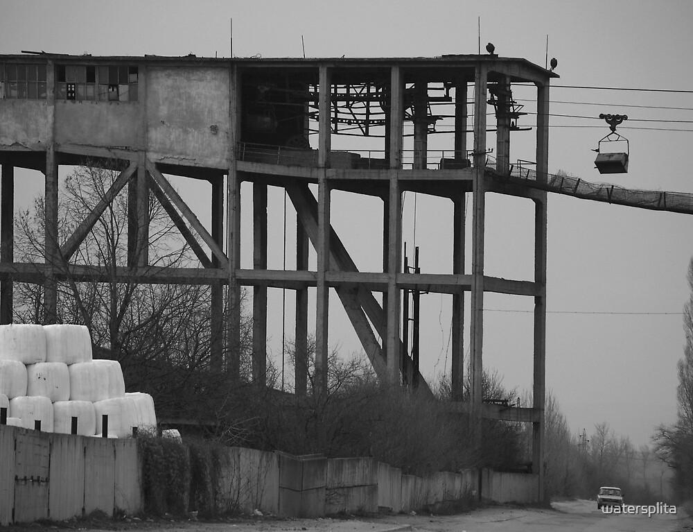 industrial by watersplita