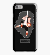 Nakatomi Views iPhone Case/Skin