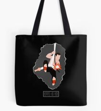 Nakatomi Views Tote Bag