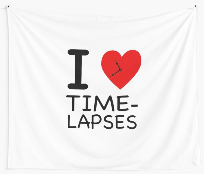 I heart Time-lapses - NY style by boomshadow