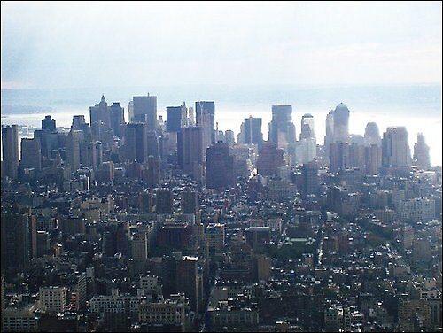 new york by scream961