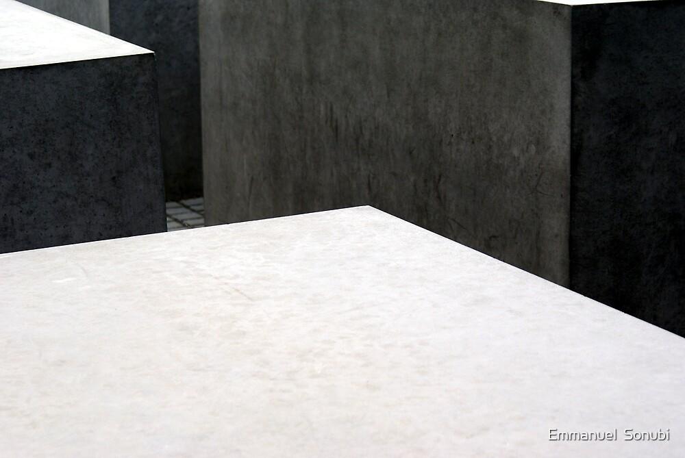 ES0010 by Emmanuel  Sonubi