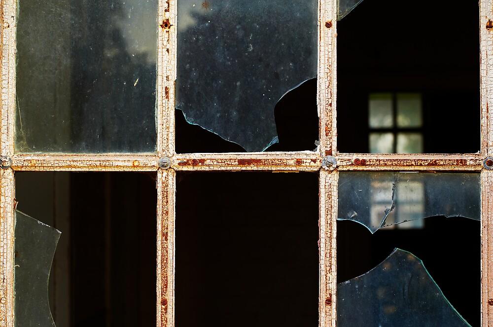 Broken Windows by farmboy