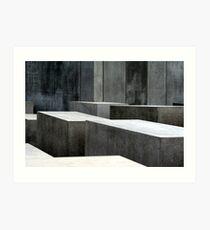 ES0016 Art Print
