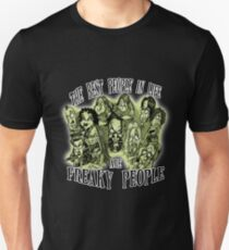 Freaky People Unisex T-Shirt