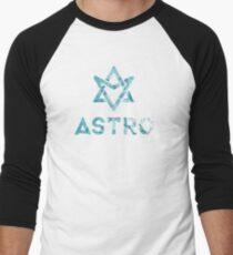 Camiseta ¾ bicolor para hombre ASTRo