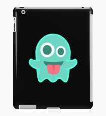 Cute Ghost iPad Case/Skin