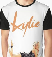 Surfer Kylie Graphic T-Shirt