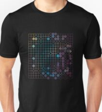 Ear Reddening Game (Dark Galaxy) Unisex T-Shirt