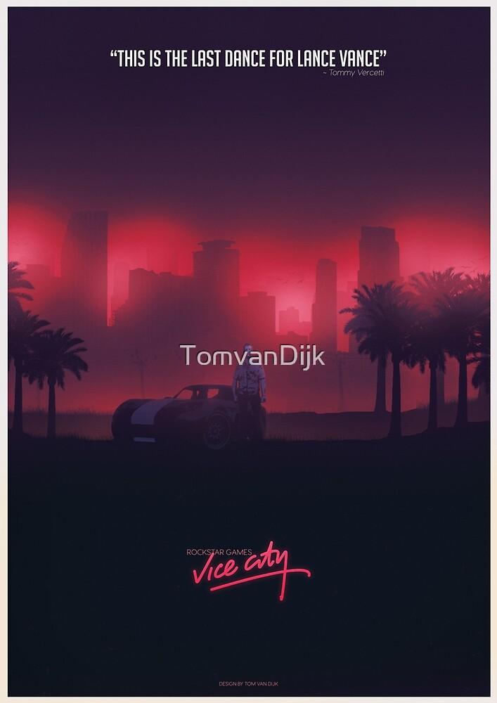 The Vice by TomvanDijk
