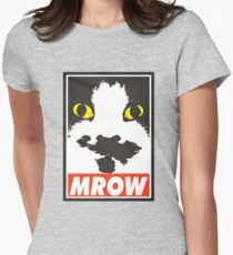 MROW - obey! T-Shirt