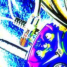 Guitar pedal by FELIX