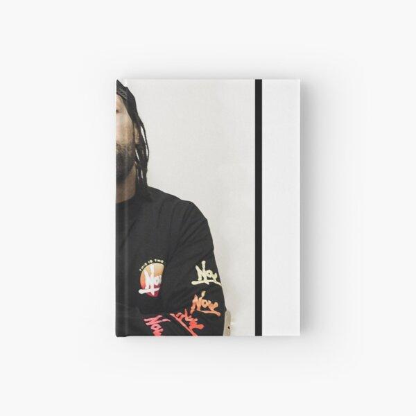 Redman  Hardcover Journal