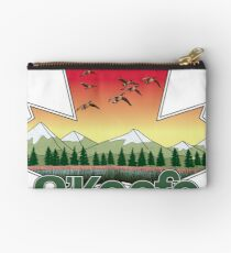 O'Keefe Brewery - Brewed in Canada Studio Pouch