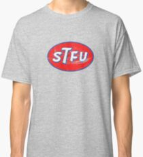 STP STFU Logo Classic T-Shirt