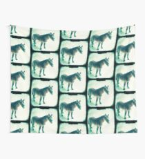 Little horse Wall Tapestry