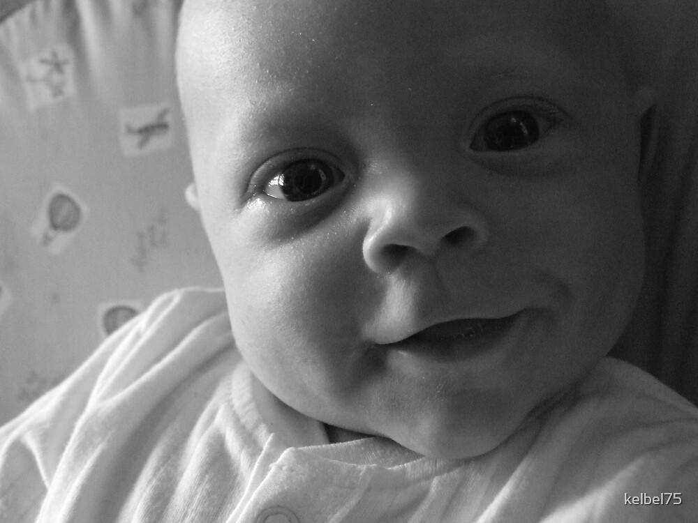 Baby Jack by kelbel75