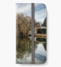 Duck Pond iPhone Wallet/Case/Skin