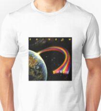 Rainbow: Down To Earth Unisex T-Shirt