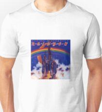 Ritchie Blackmoore's Rainbow Unisex T-Shirt