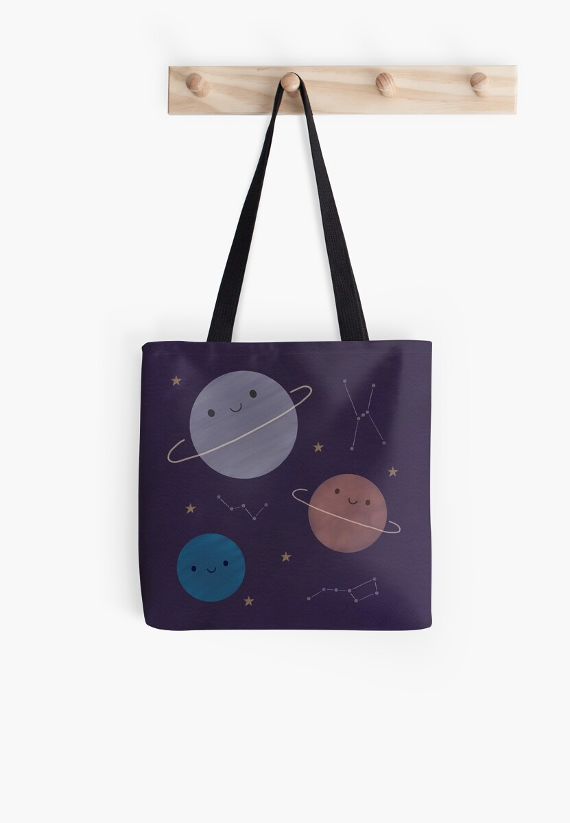 Kawaii Outer Space by Marceline Smith