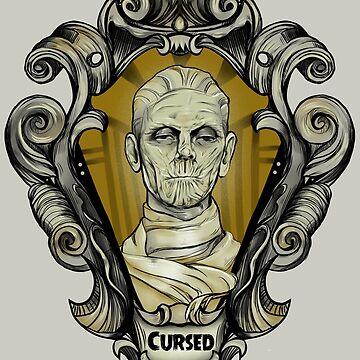 Cursed by jjlockhART