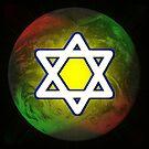 Star of David by samc352