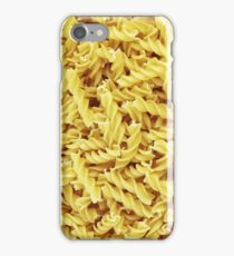 Pasta iPhone Case/Skin