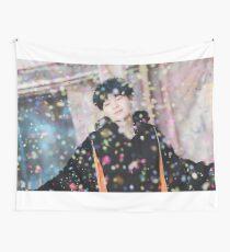 Suga - BTS Wall Tapestry