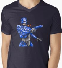 murphy Men's V-Neck T-Shirt