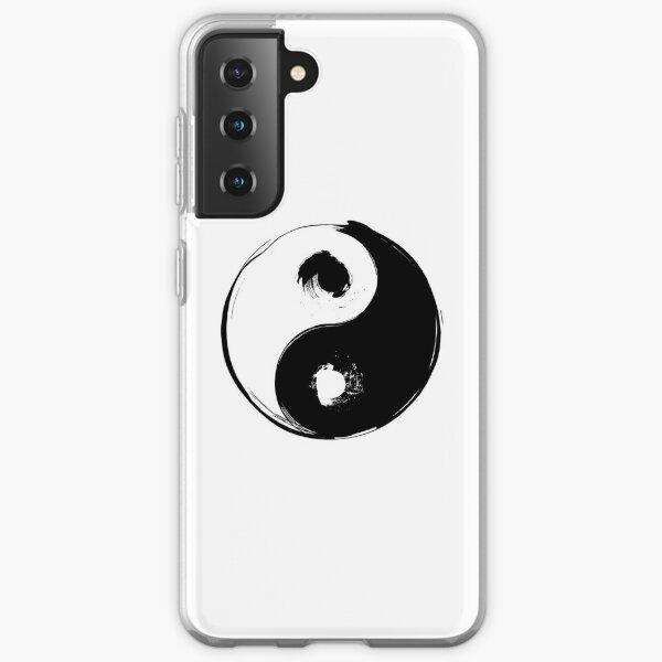Yin Yang Samsung Galaxy Soft Case