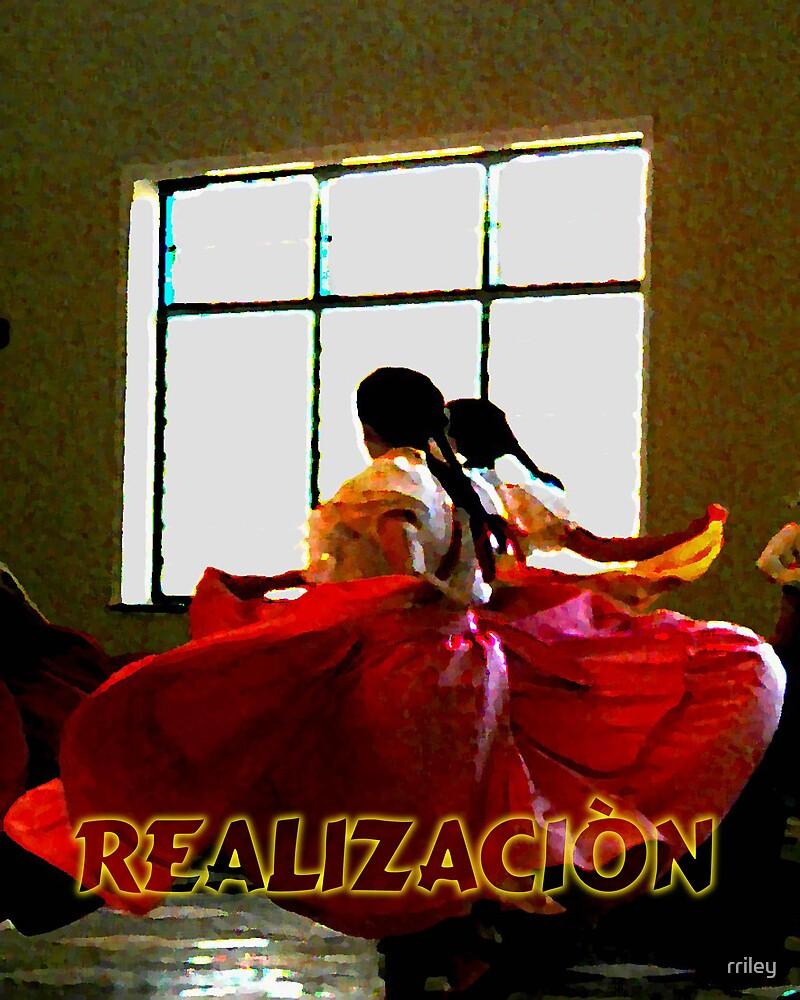 Realizacion by rriley