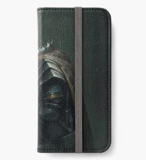 Knight iPhone Wallet/Case/Skin