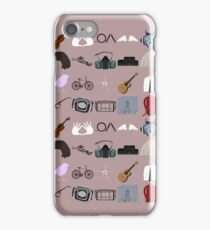 The OA - Minimalist iPhone Case/Skin