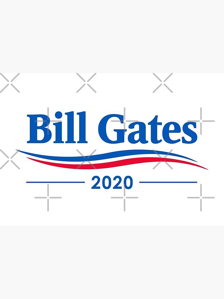 Bill Gates 2020 von boxsmash