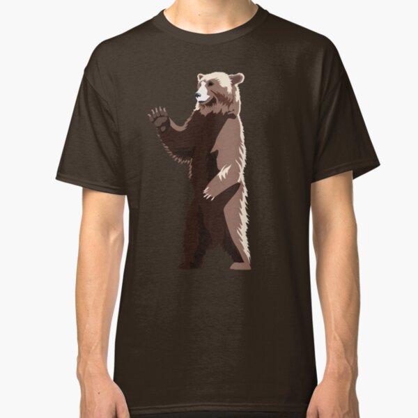 Bear Necessities  Classic T-Shirt