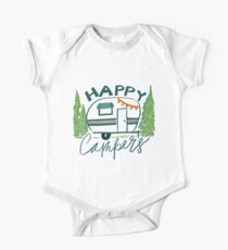 Happy Campers Kids Clothes