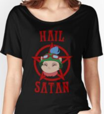 Hail Teemo Women's Relaxed Fit T-Shirt