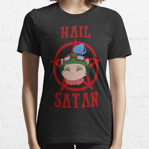 Hail Teemo Essential T-Shirt