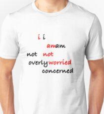 Anna Begins Slim Fit T-Shirt