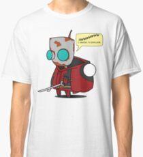 Gir-Pool Classic T-Shirt