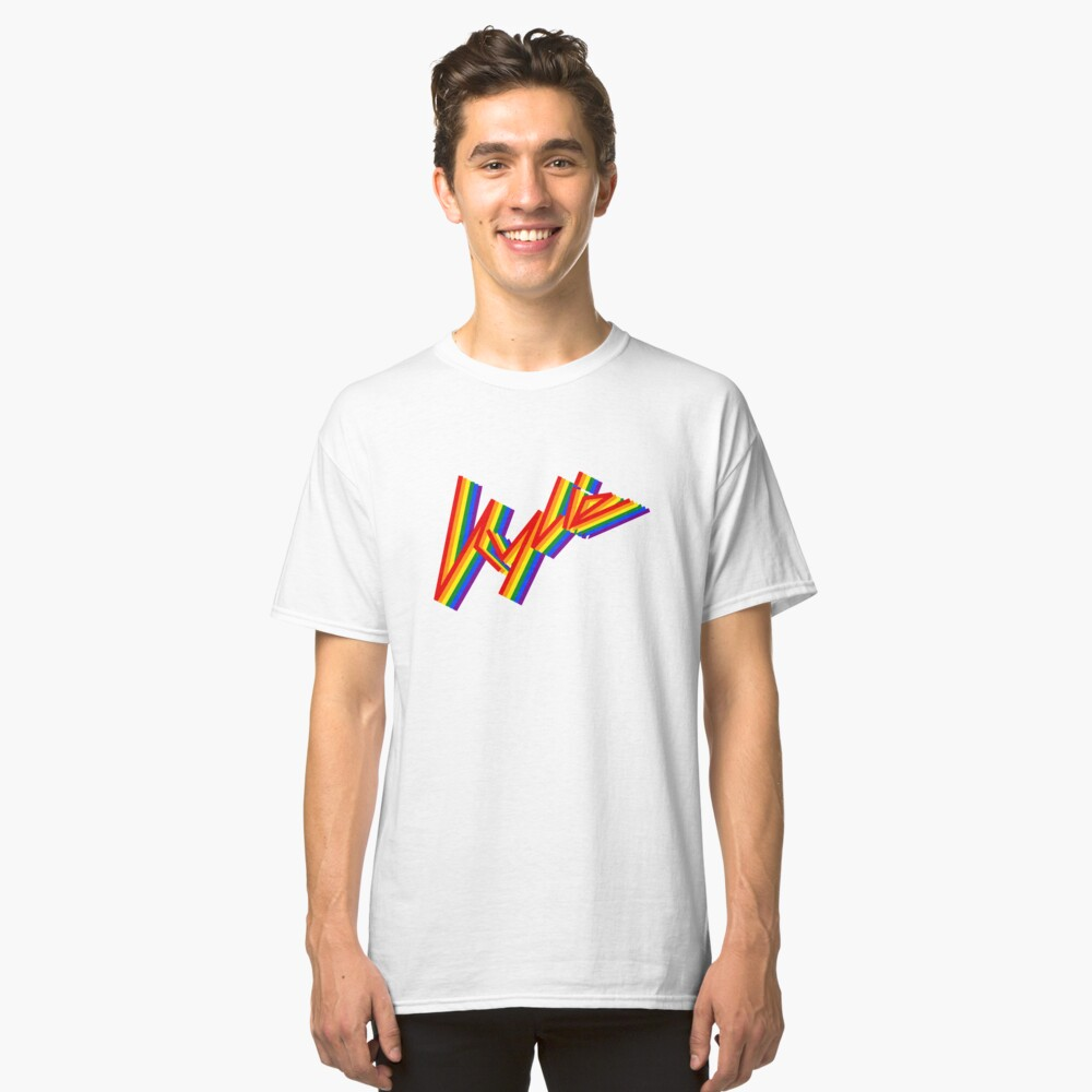 Kylie Pride Classic T-Shirt