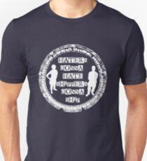 Shippers gonna ship Unisex T-Shirt