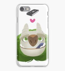 Trollhunters iPhone Case/Skin